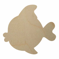 Wholesale Wooden Aquatic Cutouts Bcrafty Company Wholesale Division