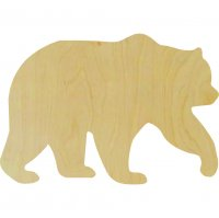 Wholesale Wooden Animal Cutouts Bcrafty Company Wholesale Division