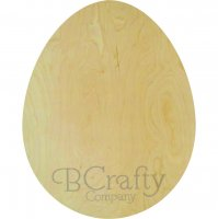 Wholesale Wooden Egg Cutout
